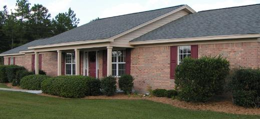Rhinetta homes we build the house that you call home for Mississippi gulf coast home builders